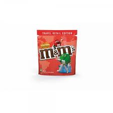 m m s peanut er pouch 14oz food