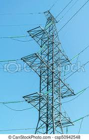 support high voltage power