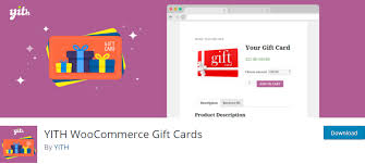 gift card plugin for your woomerce