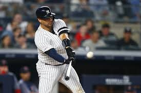 Yankees Defeat Red Sox on Gary Sanchez Home Run - The New York Times