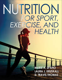 nutrition for sport exercise and