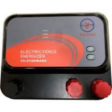 Electric Fence Datacomm Express