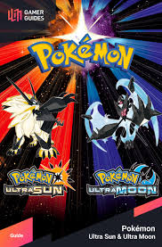 Pokemon Sun And Moon Guide Book Pdf Free Download