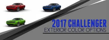 2017 dodge challenger hellcat exterior