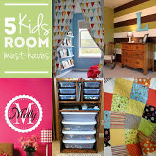 5 Things I Want For My Kids Rooms Hands On As We Grow