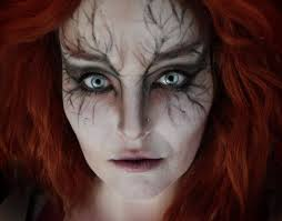 witches makeup how to apply saubhaya