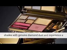 oriflame giordani gold make up palette