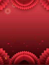 chinese red festive wedding background