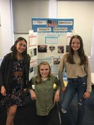 "Flagstaff Unified School District on Twitter: ""Congratulations to Mount  Elden Middle School students Rhea Richardson, Ivy Hoffman, and Dylan  Forrest who recently won the National History Day Digital Competition.  Winning 1st place"
