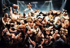 hd wallpaper wwe wrestler characters