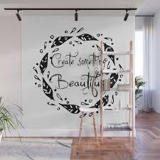 create something beautiful art