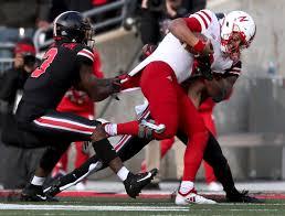 Why Ohio State football did not offer Nebraska quarterback Adrian ...