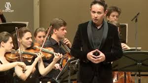 Iestyn Davies Handel Concert Moscow 2017 – Opera on Video