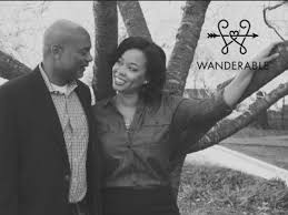 Briana Webster and Charvis Campbell's Honeymoon Registry | Wanderable