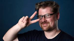 Justin Roiland Animated Comedy Scores Two Season Order at Hulu - Variety