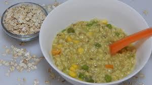healthy baby food recipe vegetable