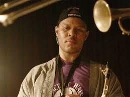 Steve Coleman: 'Harvesting' Funky, Brainy Jazz : NPR