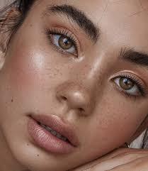stunning eyes makeup natural glow