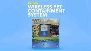 Petsafe Wireless Containment System Chewy Free Shipping