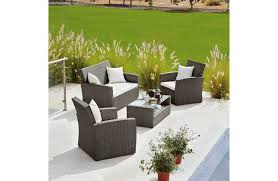 collection bali rattan effect brown 4