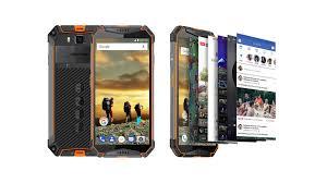 ulefone armor 3 rugged smartphone