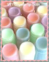 diy organic lip balm set of 15 free