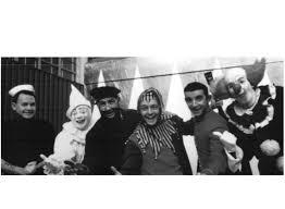 Detroit Memories- We watched Poopdeck Paul, Milky the Clown ...