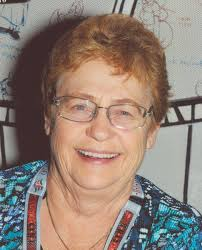 Myrna Getty Obituary - Calgary, AB