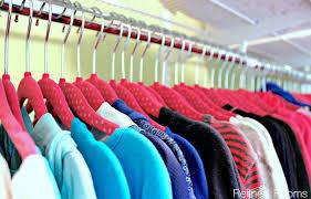 Kids Bedroom Closet Organization Tips Inspiration Refined Rooms