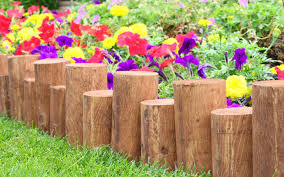 30 brilliant garden edging ideas you