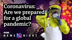 Coronavirus: How could it be stopped ...