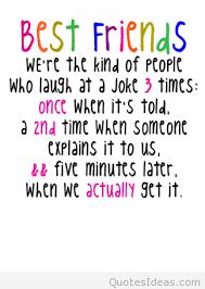 instagram best friends quote