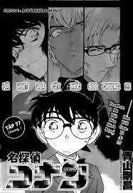 chương 1: Người không hề cười - Đọc truyện tranh Conan online trên điện  thoại