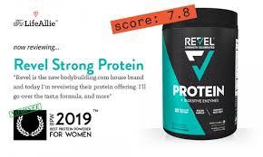 women s protein powder reviews