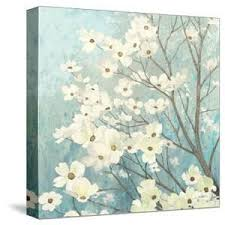 Dogwood Canvas Art Prints Paintings Posters Framed Wall Artwork For Sale Art Com