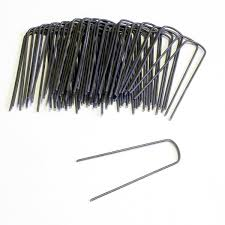 Ys 50 Yard Staples For Above Ground Electric Fence Wire Installation
