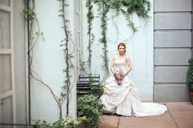 bridal portrait package at o henry