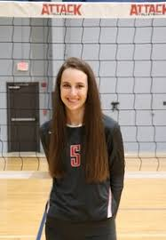 Abby Butler's Women's Volleyball Recruiting Profile