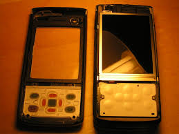 Nokia 6280 Display Cover Removal for ...