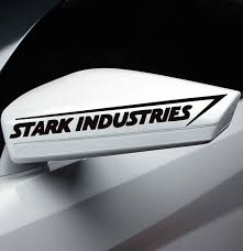 Top 10 Most Popular Stark Industries Sticker Ideas And Get Free Shipping 97kffj7k