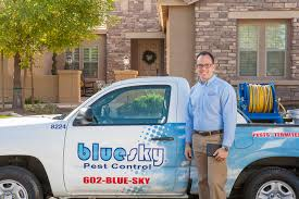 Residential Pest Control Services in Arizona