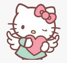 im sorry o kitty hd wallpaper