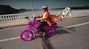 a motorbike trip across vietnam