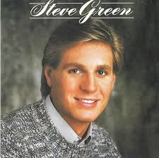 Steve Green - Steve Green (1984, CD) | Discogs