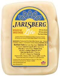 jarlsberg swiss lite reduced fat