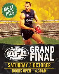 Watch the 2015 AFL Grand Final ...