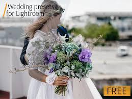 450 free wedding lightroom presets