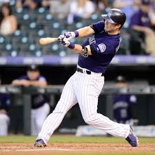 Rockies trade Corey Dickerson to Rays for Jake McGee and a minor ...