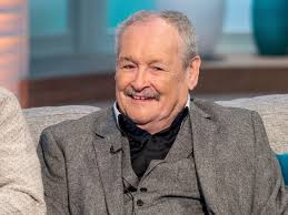 Bobby Ball death: Cannon & Ball ...