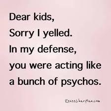 """Résultat de recherche d'images pour """"funny quotes parenting"""""""